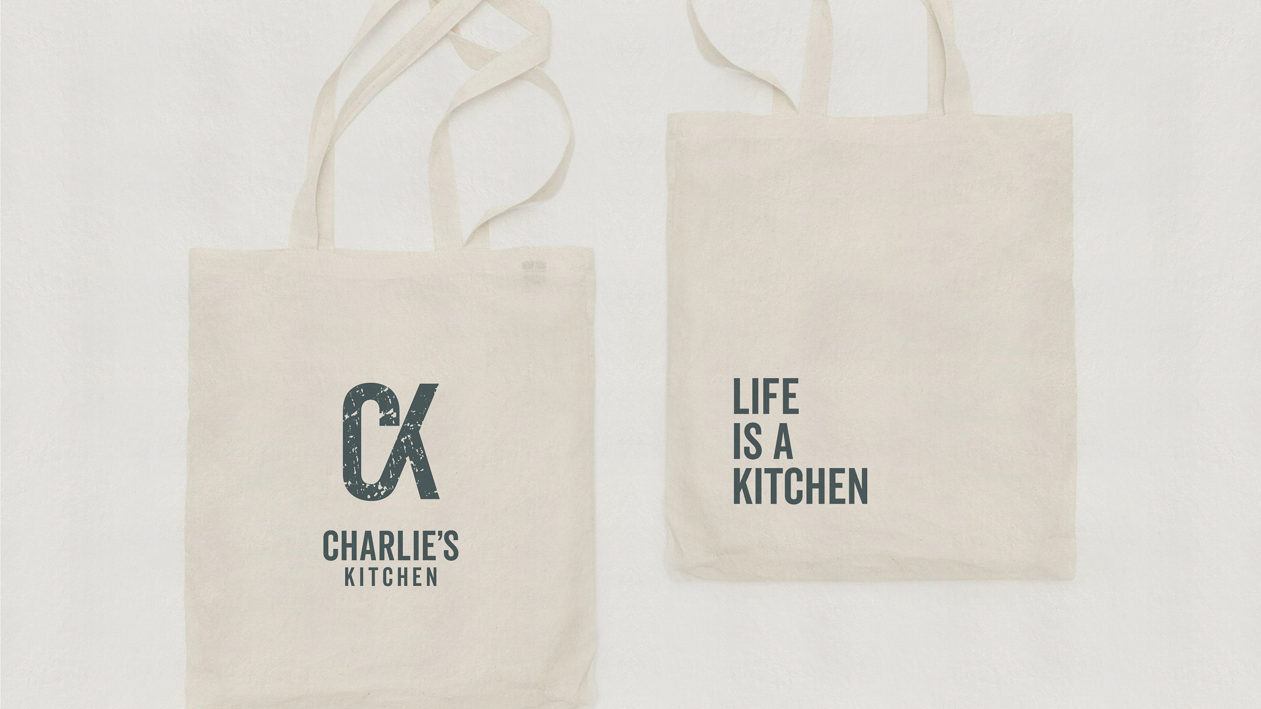 Charlies Kitchen – Studio Touche